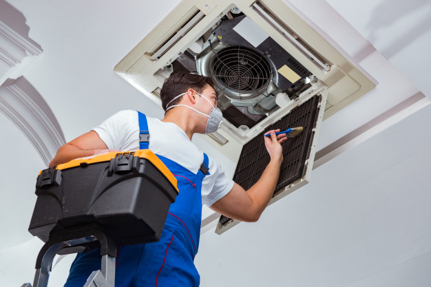 Air Conditioning Services Penrith, NSW