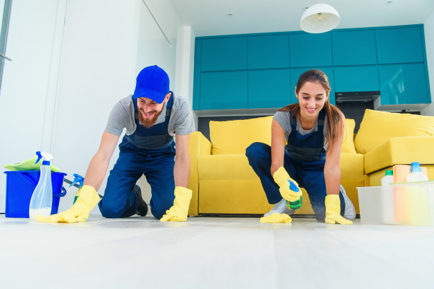 Cleaning Services in Wollongong, NSW
