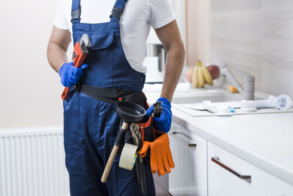 Professional Plumbers in Penrith, NSW