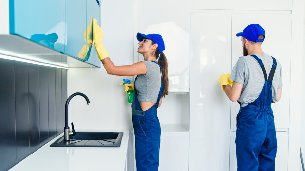 Cleaning Services In Parramatta, NSW