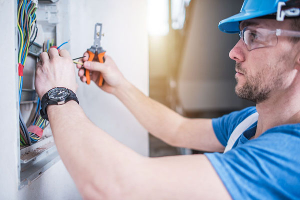 Electrical Contractors in Penrith, NSW