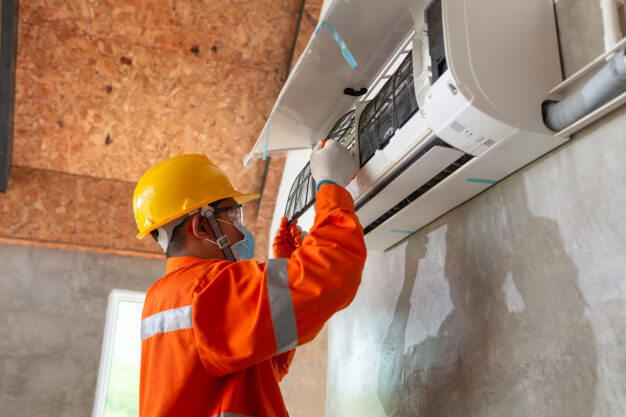 Air Conditioning Experts in Castle Hill, NSW
