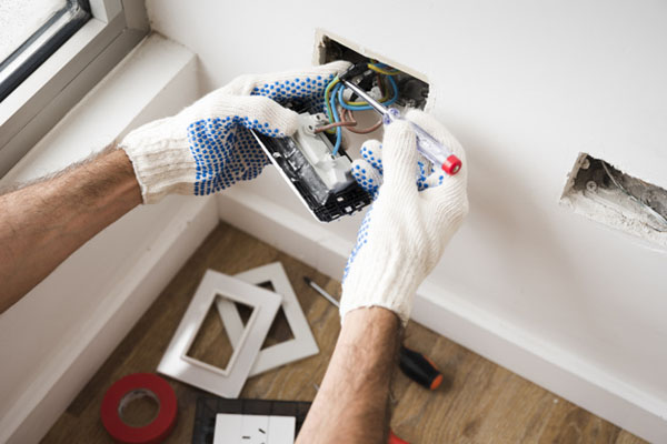 Electricians in Blacktown, New South Wales