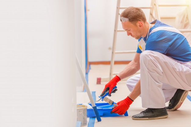 Professional Painting Services in Coffs Harbour