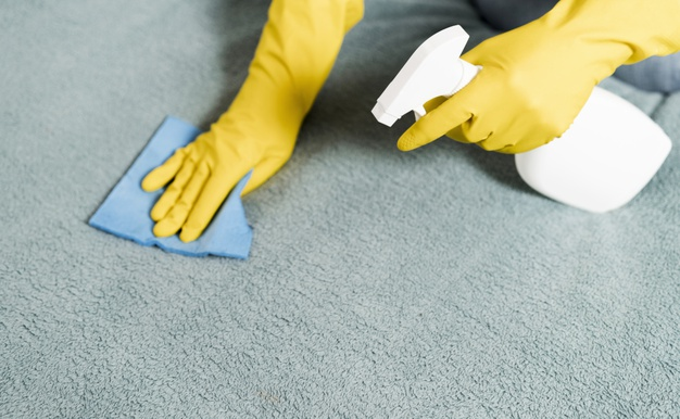 Carpet Cleaning in Penrith, NSW