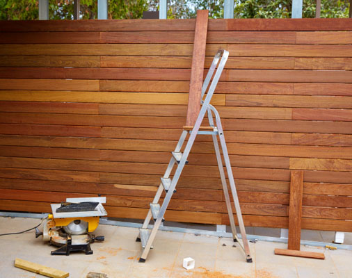 Fencing Experts in Sutherland, NSW