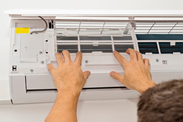 Air Conditioning Services in Blacktown, NSW