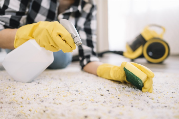 Carpet Cleaning Service Liverpool, NSW