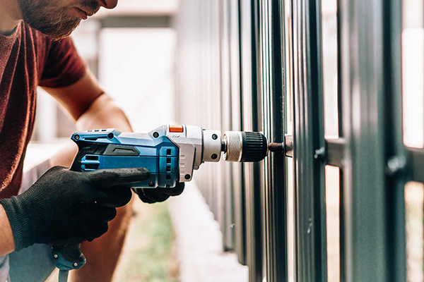 Fencing Services in Nowra, NSW