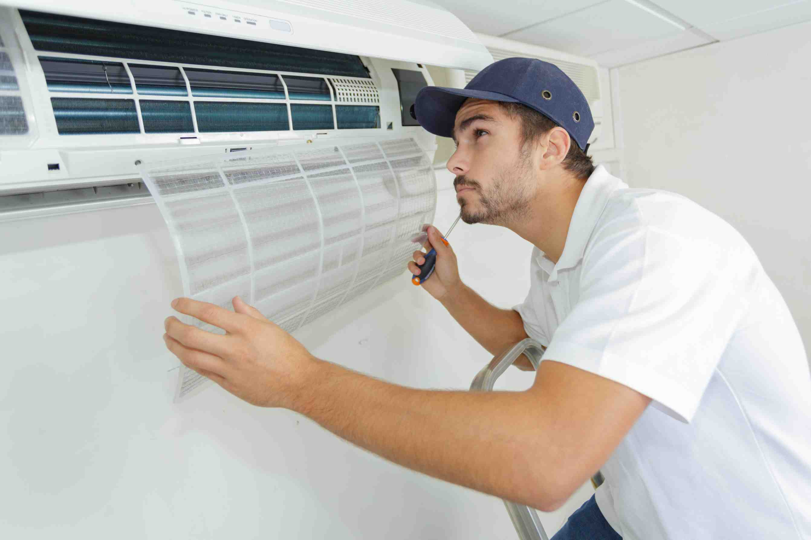 Air Conditioning Services Seven Hills, NSW
