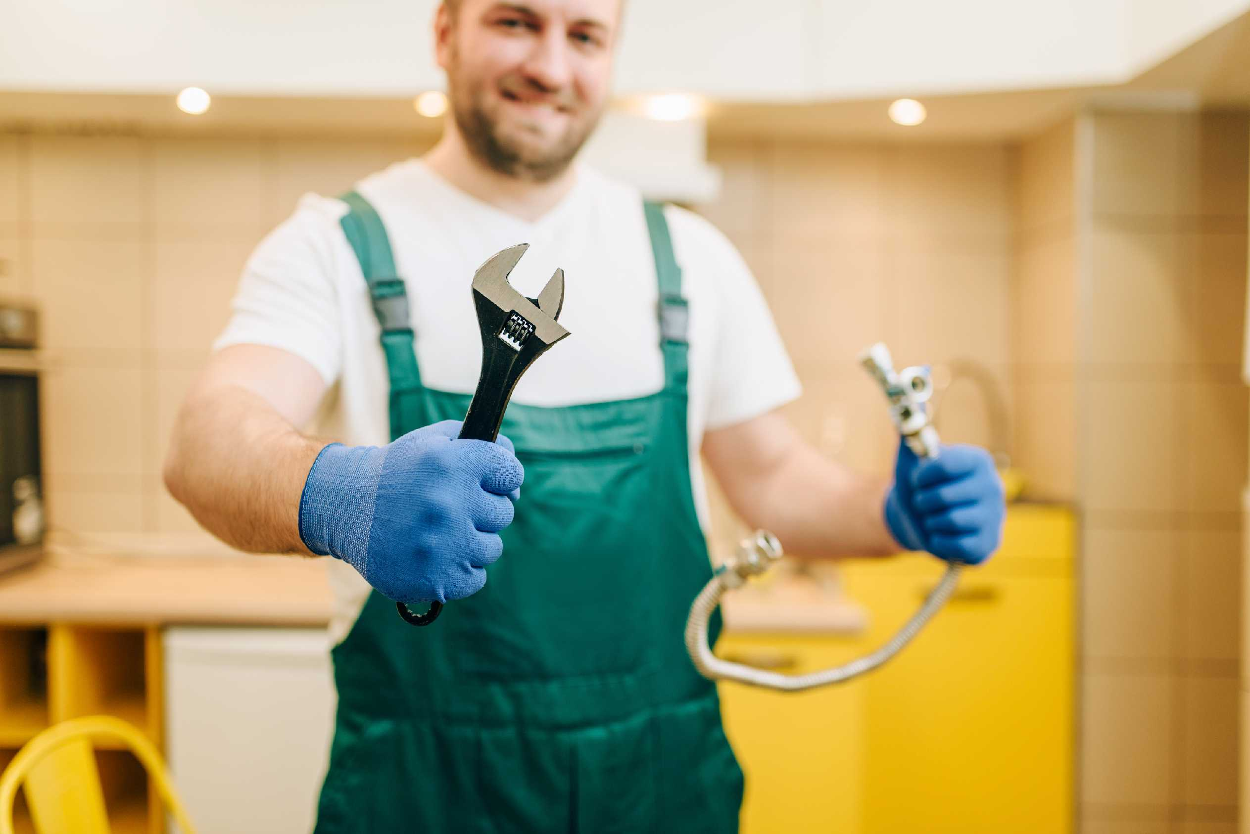 Plumbing Services in Bowral, NSW