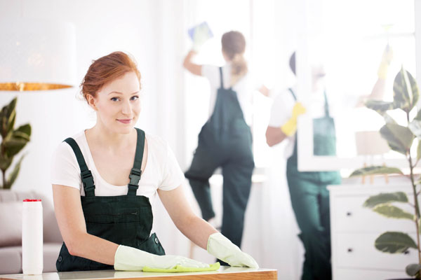 Expert Cleaning Services in Manly, NSW
