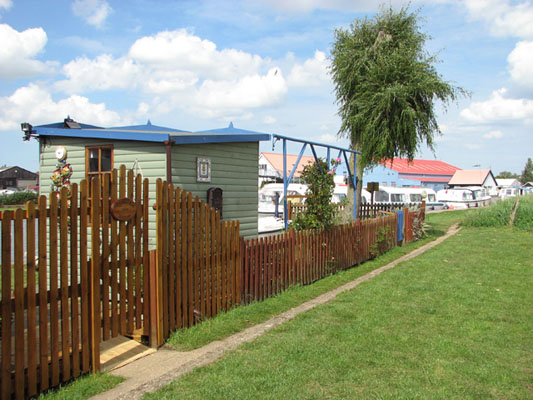 Timber Fencing Cost