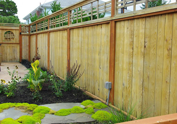 What Fence Paint Colour that Fits Your Home?