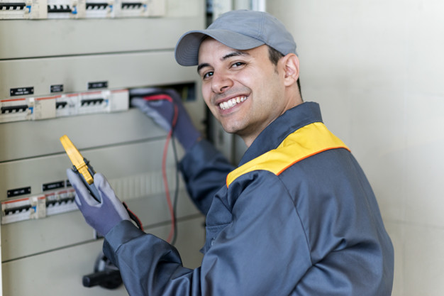 Professional Electrical Services in Maitland