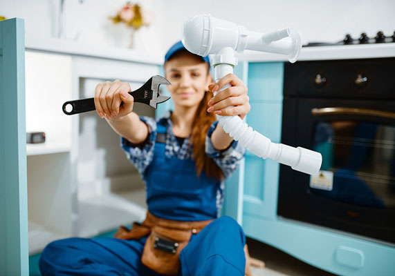 Plumbing Services in Kellyville, NSW