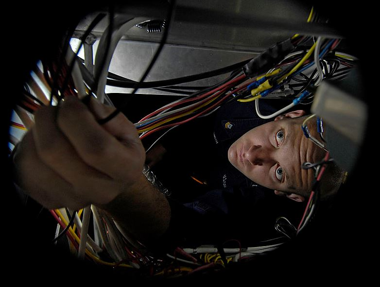 Top 3 Signs Your Building Needs Electrical Rewiring