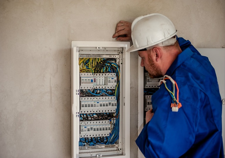What Do Electricians Do?