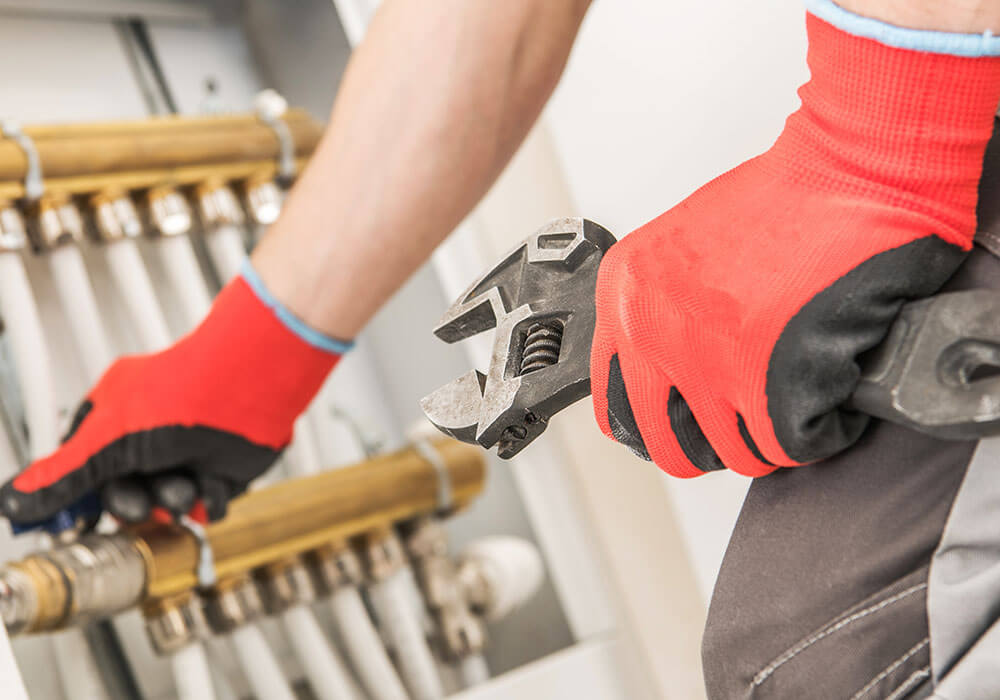 Reliable Plumbers in Melton