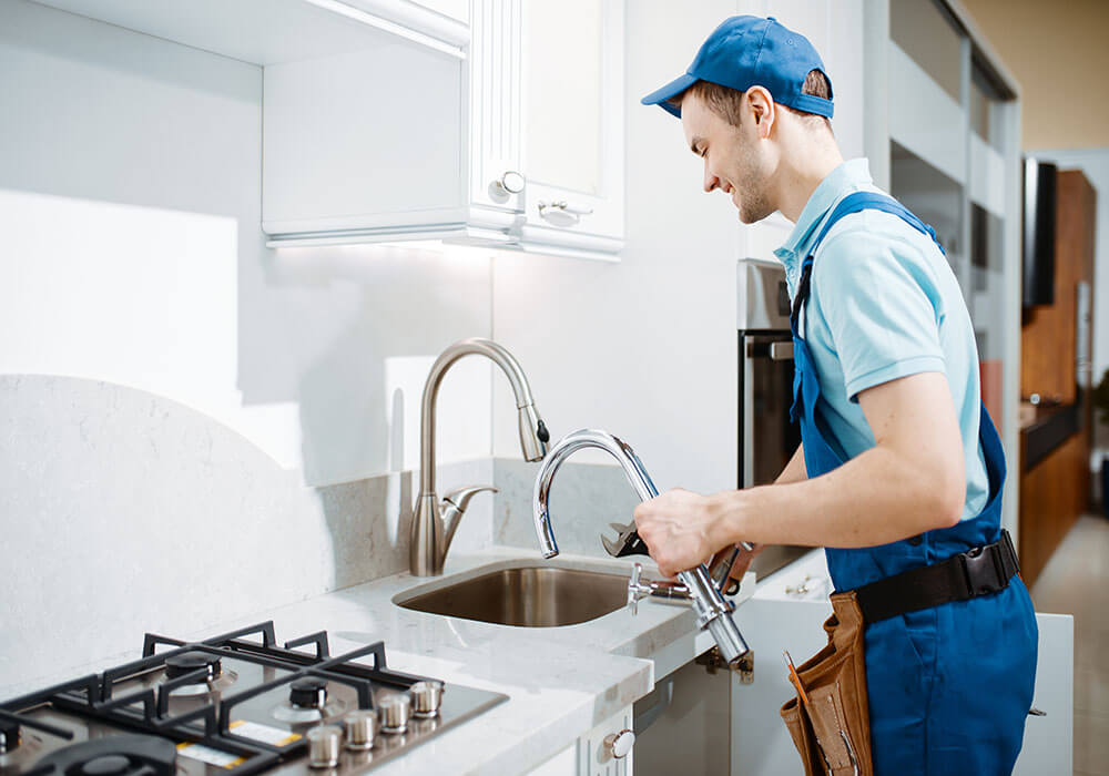 Plumbers in Marrickville, NSW