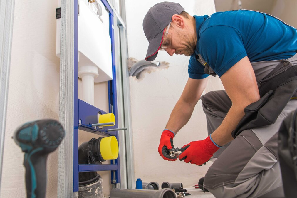 Plumbers in Maitland, NSW