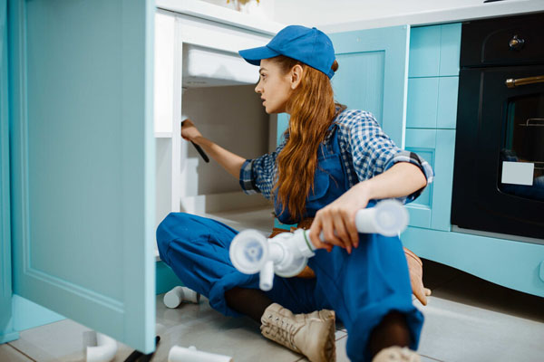 Plumbers in Willoughby, NSW