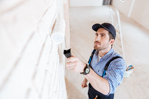 Painting Services in Byron-Bay, NSW