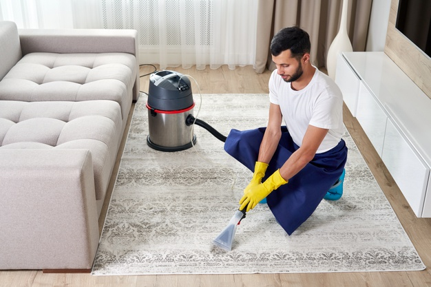Professional Carpet Cleaning Services in Ballina, NSW