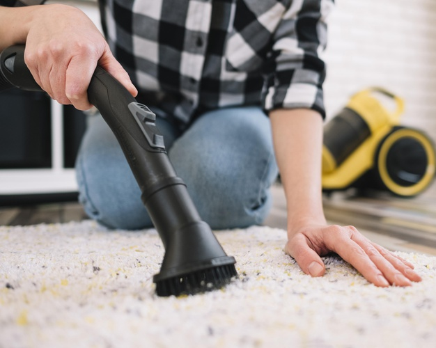 Carpet Cleaning Services in Hornsby, NSW