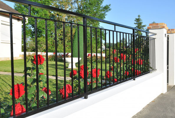 Aluminium Fencing Prices