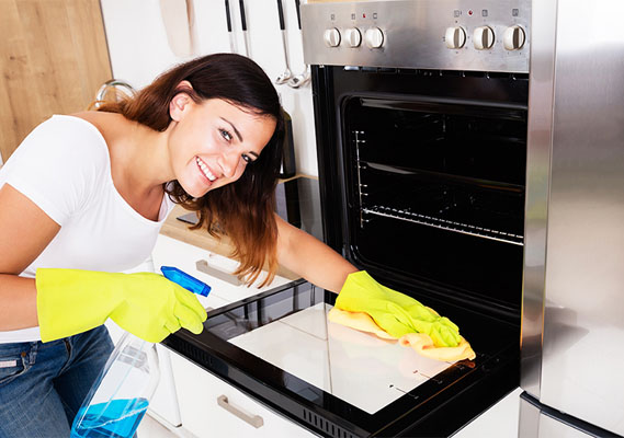 Best Cleaning Tips for Ovens