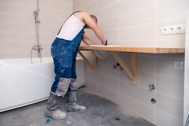 How Much It Costs to Hire a Plumber
