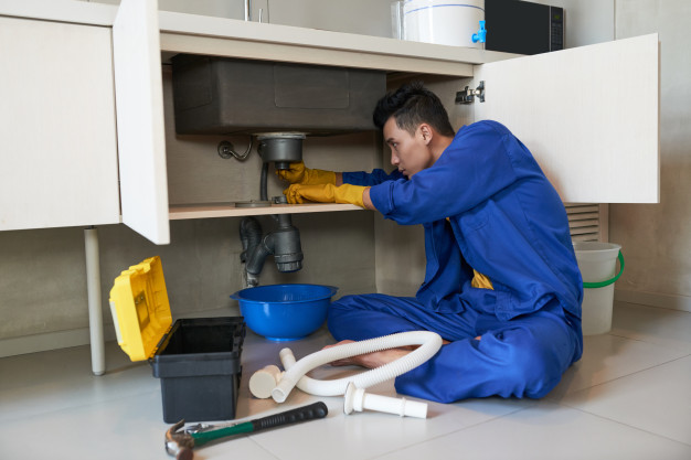 Blocked Drain Cleaning Costs