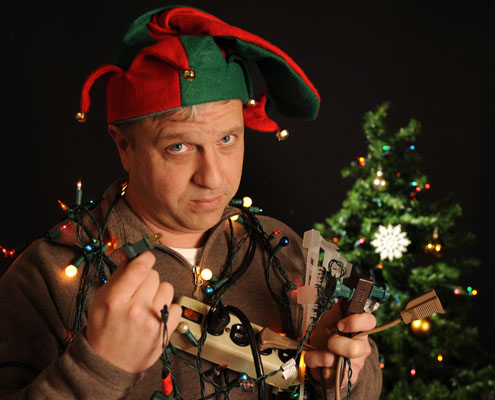 5 Electrical Safety Tips This Christmas