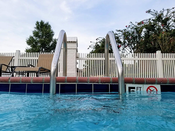 Pool Fence Installation Costs