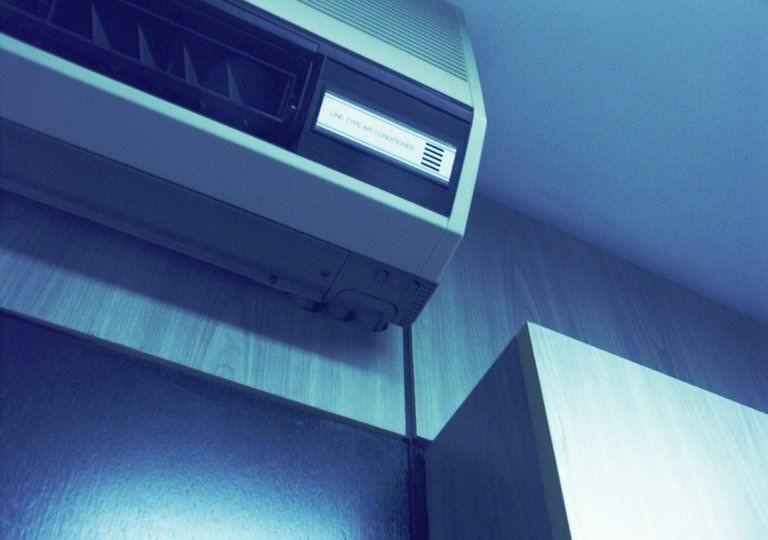 What is Split System Air Conditioner