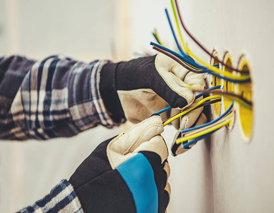 Electricians in Castle Hill, NSW