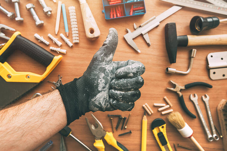 Handyman in Maitland NSW