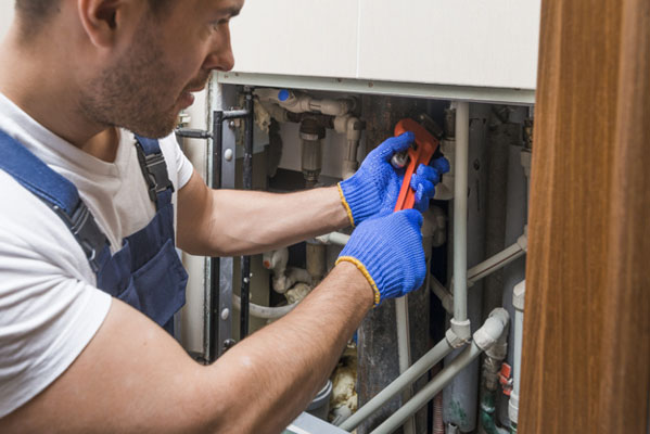 Plumbers in Geelong, VIC