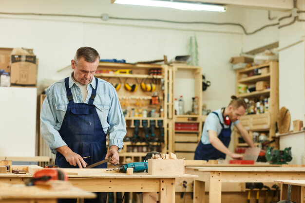 Expert Carpenters in Campbelltown, NSW