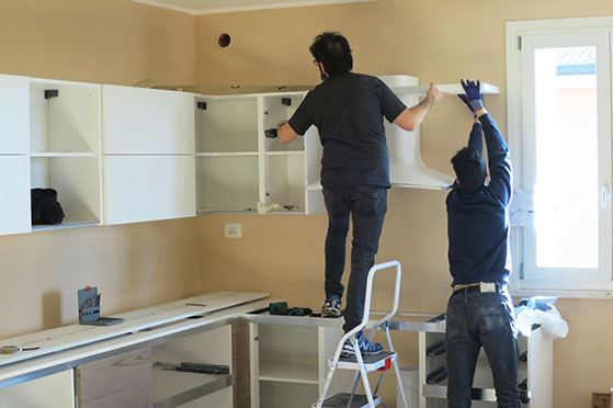 Kitchen Renovation Experts in Campbelltown, NSW