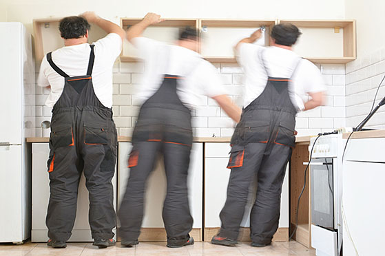 Kitchen Builders and Renovation Experts in Kirrawee, NSW