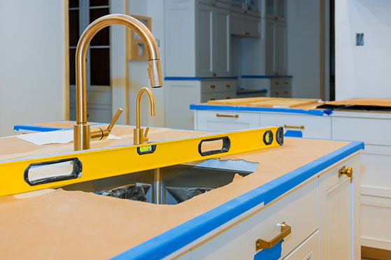 Kitchen Builders and Renovation Services in Penrith, NSW