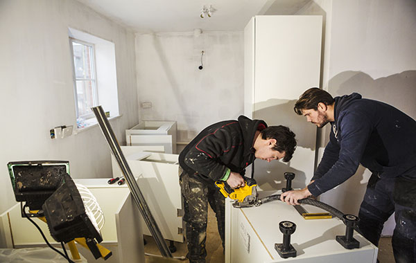 Kitchen Renovation Expert in Hoppers Crossing, VIC