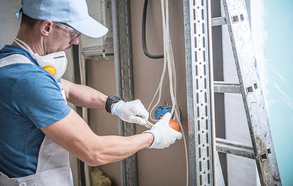 Electricians in Sutherland Shire, NSW