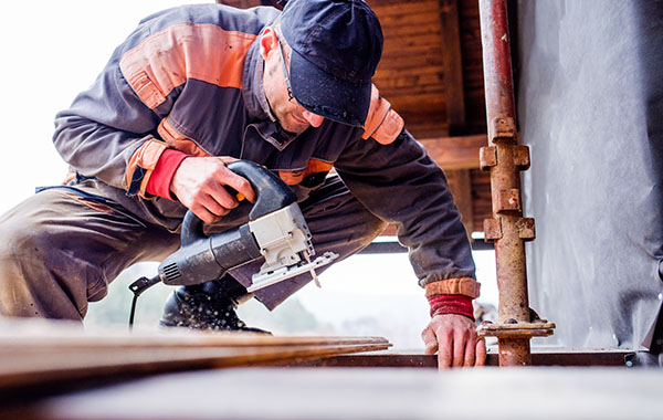 Carpenters in Frankston, VIC