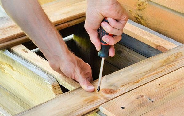Cost of Hiring a Professional Carpenter