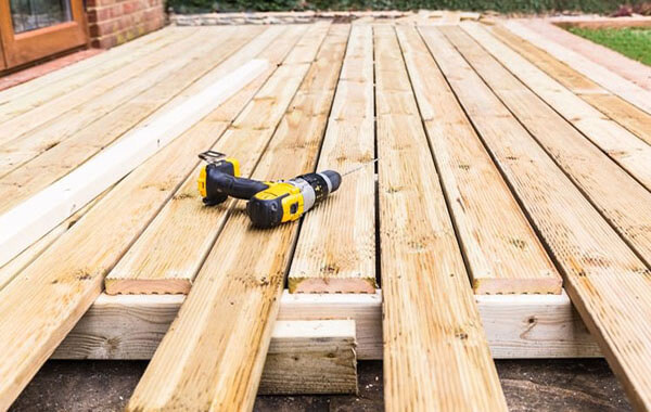 How Much Does a Deck Construction Cost?