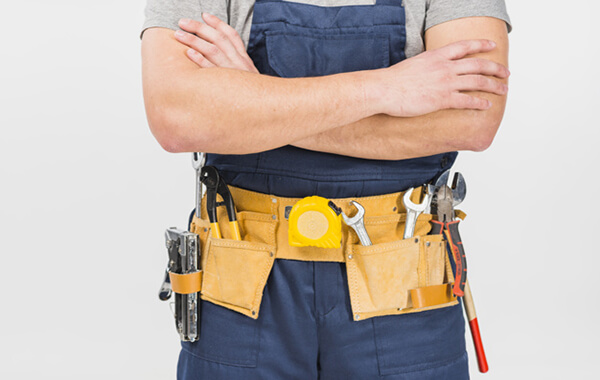 How Much Does Hiring a Handyman Cost?