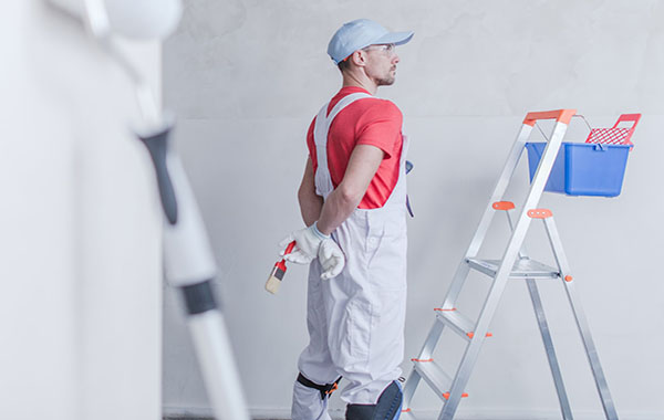 Cost of Interior Painting